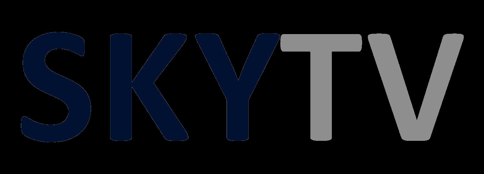 SKYTV Logo