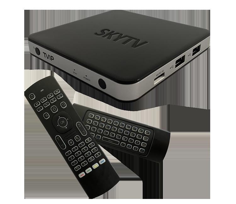 SKYTV Box